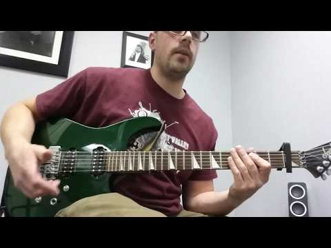 Hello by Adele Guitar Tutorial Cool Advanced Way