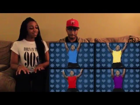 "Couple Reacts : ""Evolution of Disney"" by Todrick Hall Reaction!!"
