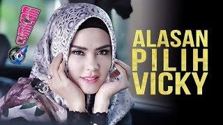 Video Ini Alasan Angel Lelga Menikahi Vicky Prasetyo - Cumicam 27 Desember 2017 MP3, 3GP, MP4, WEBM, AVI, FLV Februari 2018