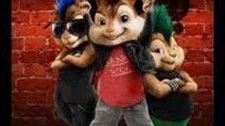 Alvin And The Chipmunks- Crank That Soulja Boy