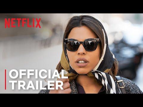 The Hook Up Plan Season 2   Official Trailer   Netflix