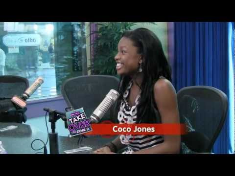 "Coco Jones Planet Premiere Of ""What I Said"" From Let It Shine 