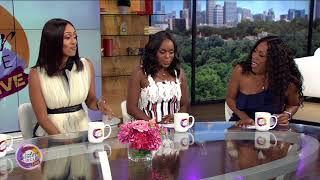 Video Sister Circle Live | Full Circle: The Breakdown with Keri Hilson MP3, 3GP, MP4, WEBM, AVI, FLV Juli 2018