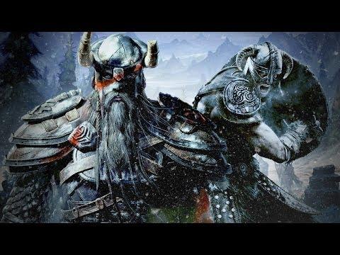 Elder Scrolls Online vs. Skyrim: Comparing Riften