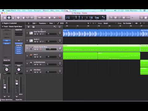 How To Keep LOGIC PRO X Running Smoothly