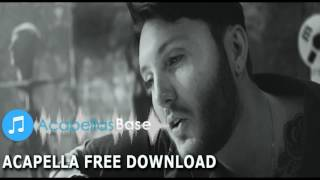 James Arthur - Say You Won't Let Go (Acapella) FREE DOWNLOAD
