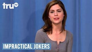 Video Impractical Jokers – Q Versus Women's Rights (Punishment) | truTV MP3, 3GP, MP4, WEBM, AVI, FLV Agustus 2018