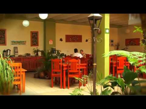 Video of Hotel Las Colinas