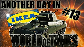 Another Day in World of Tanks #13