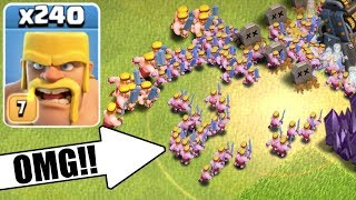 Video NEW SHRINK TRAP IS HERE!! 🔥 Clash Of Clans 🔥 THE WITCHES MINI CURSE! MP3, 3GP, MP4, WEBM, AVI, FLV Agustus 2017
