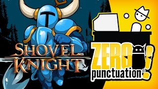 Video Shovel Knight - Good NES Nostalgia (Zero Punctuation) MP3, 3GP, MP4, WEBM, AVI, FLV Maret 2018