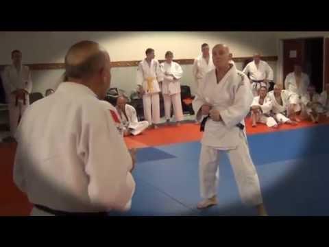 Stage Jujitsu Aire sur la Lys