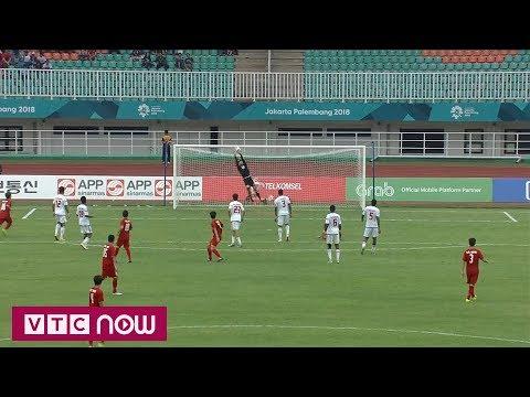 90 phút căng thẳng giữa O. Việt Nam và O. UAE | VTC Now - Thời lượng: 10:48.