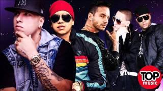 Reggaeton Mix 2015 HD Vol 4 J Balvin, Farruko, Nicky Jam, Daddy Yankee, Yandel, Plan B, Sean Paul