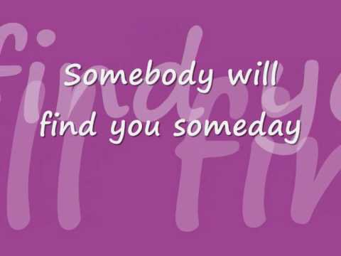 Sunrise Avenue - Somebody Will Find You Someday lyrics