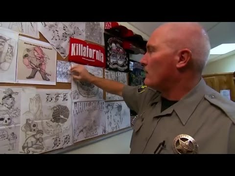 Video Ross Kemp California Prison Gangs Documentary HD download in MP3, 3GP, MP4, WEBM, AVI, FLV January 2017