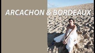 Arcachon France  city images : Travel with Anaz - Arcachon & Bordeaux, France 2015
