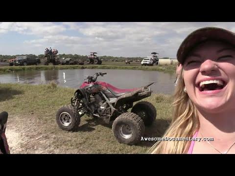 Lifted Trucks Gone Wild - Okeechobee Mud