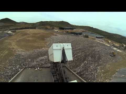 Consorcio Provincial Residuos Sólidos Urbanos (RSU) de Málaga