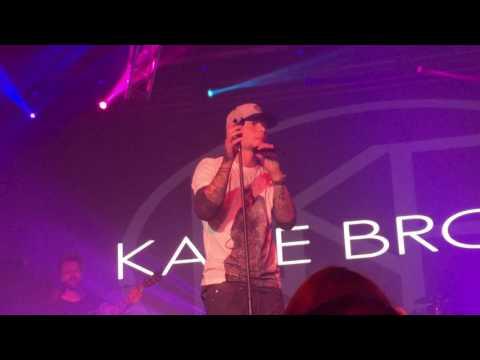Kane Brown - Comeback