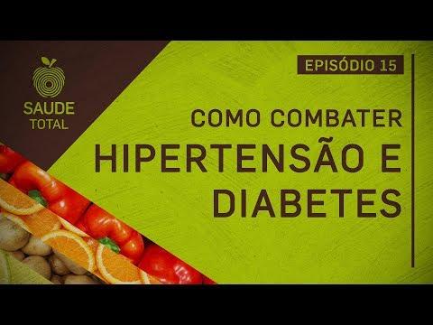 Hipertensão e Diabetes | Saúde Total