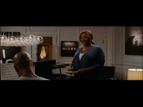 JUST WRIGHT - Queen Latifah and Common