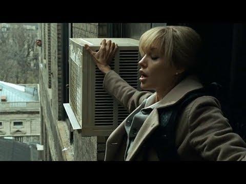 Angelina Jolie Salt 2010 (movie scene 4)