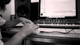 Stussy - Make Beats Contest