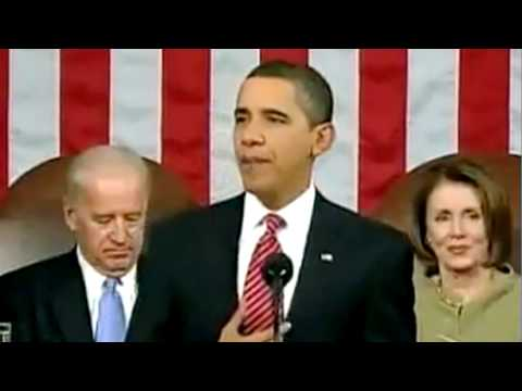 Obama on Earmarks and Pork-Barrel Spending