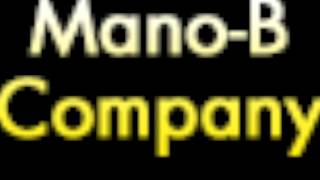 Mano-B - Mon amour avec toi - YouTube