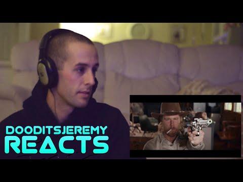 The Escape of Prisoner 614 Trailer Reaction!