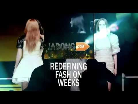 Jabong Online Fashion Week