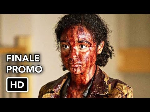 "Channel Zero 2x06 Promo ""The Hollow Girl"" (HD) Season Finale"