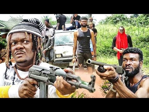 THE SCORPIONS  3&4   - 2019 Latest Nigerian Nollywood Movie ll African Movie Full HD