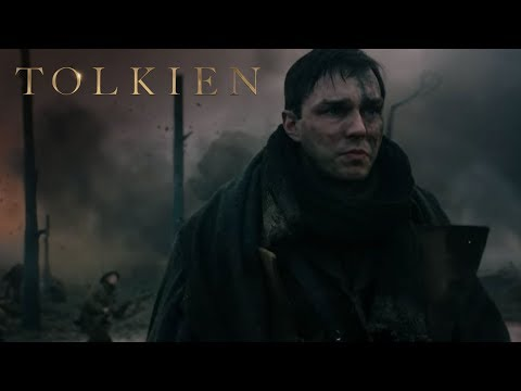 "Tolkien - ""Love. Vengeance. Courage."" TV Commercial?>"
