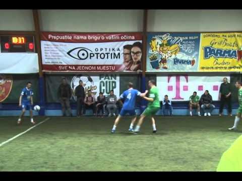 Nikšićko Pivo Fan Cup, Budva finale