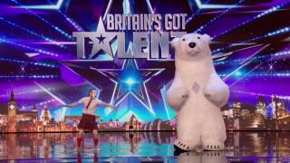 Download Video Never Seen Surprising Talents On Talent Shows EVER - Top 5- COMPILATION !!! MP3 3GP MP4