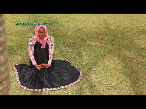 HUSNA KO HUZNA OFFICIAL VIDEO SONG ADAM A. ZANGO FATI WASHA JAMILA NAGUDU BY M. M HARUNA