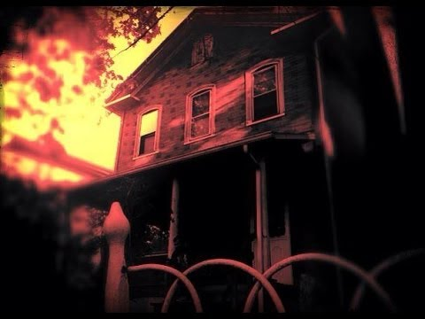 Most Haunted Welles House Real Paranormal Activity Caught on Tape