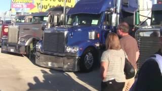 Walcott (IA) United States  city images : Walcott,IA I-80 Truckers Jamboree 2016 (1)