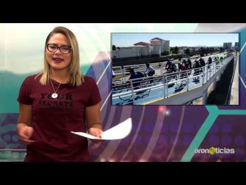 #ElResumen de Noticias con Valeria Barrios - enero 28