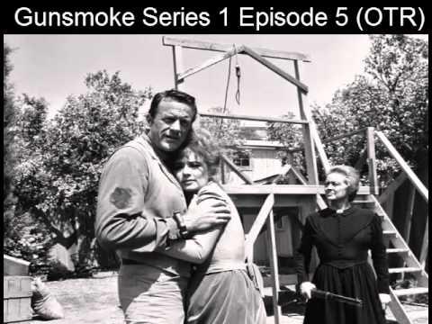 Gunsmoke: Ben Slade's Saloon - Old Time Radio (OTR) Series 1 Episode 5 - Continue Ep 3, Ep 4 Lost