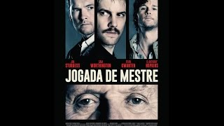 Jogada de Mestre - Kidnapping Mr. Heineken (2015) Trailer