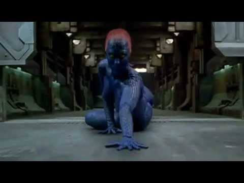 X2: X-Men United (2003) - Movie Trailer