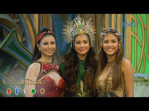 Encantadia 2016: Full Episode 218 (Director's cut Finale)