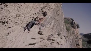 CHRIS SHARMA EPIC CLIMBERS SPAIN TEASER by Chris Sharma
