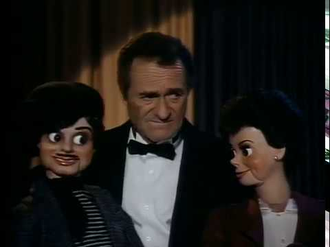"""Amazon Women on the Moon 1987 - """"French Ventriloquist"""" (deleted scene)"""