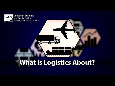 Dr. Prokop explains logistics