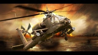Video Youtube de GUNSHIP BATTLE: Helicopter 3D