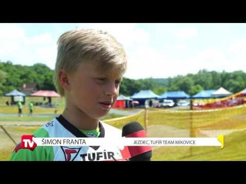 TVS: Sport 6. 6. 2016